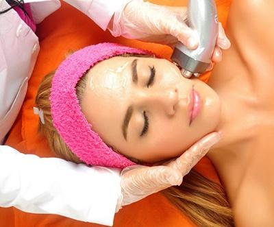 Benefícios da radiofrequência facial e corporal