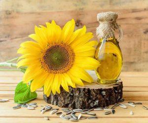 Benefícios de tomar vitamina E