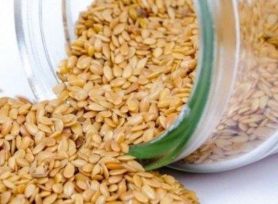 Benefícios do linho dourado e suas contraindicações