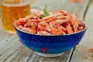 Benefícios do óleo de krill