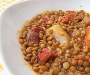 Benefícios e propriedades das lentilhas