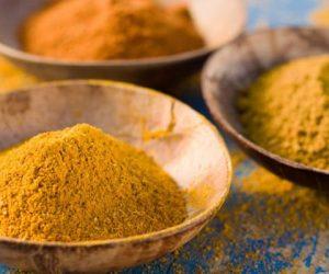 Benefícios e propriedades do curry
