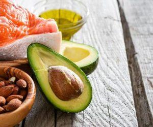 Em quais alimentos se encontram os lipidos?