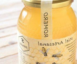 O que é o mel de alecrim?