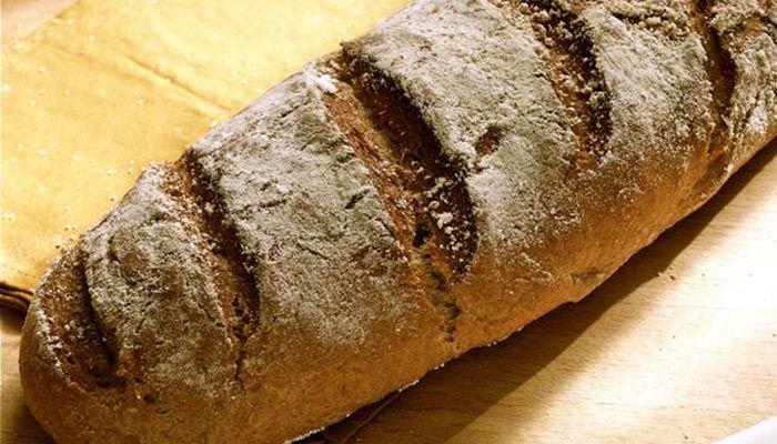 O que é o pão de espelta?