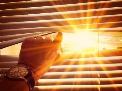 Para que nos serve o sol?
