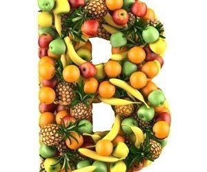 Para que serve a vitamina b?