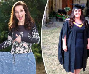 Porque você engorda na universidade – 3 Principais motivos