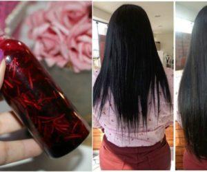 Pesquisas mostram como usar hibisco para perda de cabelo