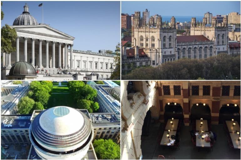 Como funciona o ingresso às universidades dos países da América Latina?