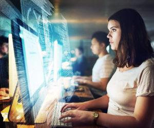 Onde pode trabalhar um Cientista da Computação?