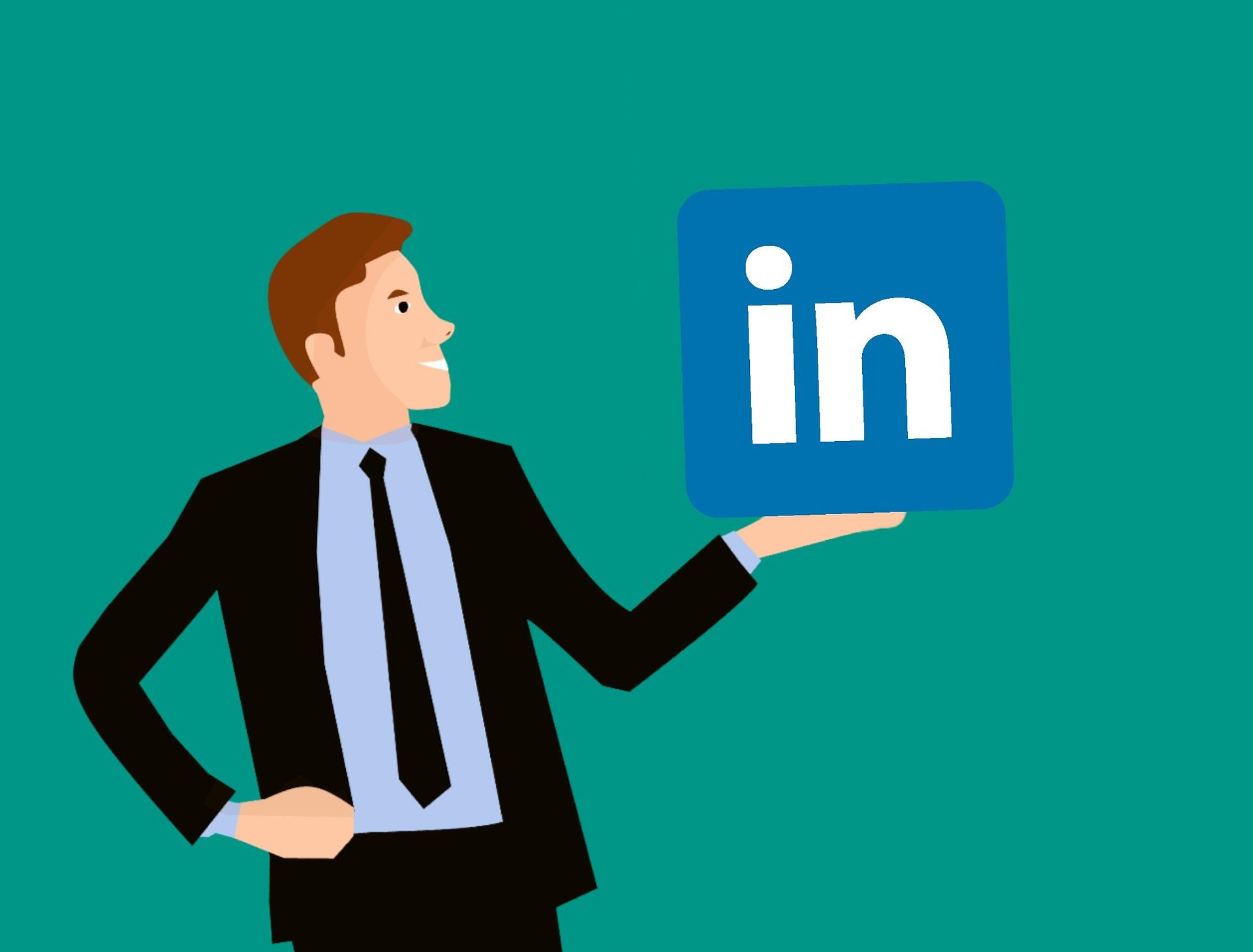 LinkedIn e marketing digital: como aprimorar o relacionamento com seus clientes